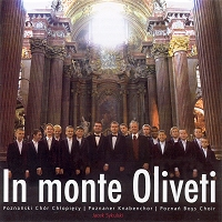 "Poznań Boys' Choir - ""In monte Oliveti"""