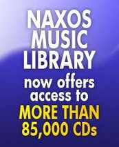 RecArt in the distribution of Naxos!