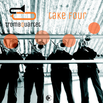 "TrombQuartet - ""Take Four"""